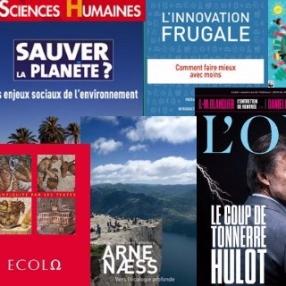 Livres Ecologie