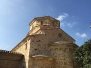 Le Monastère de Solan