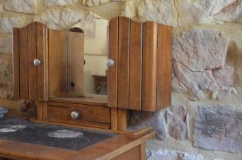 Chambre de la Paillère