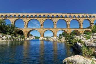 La Pont du Gard
